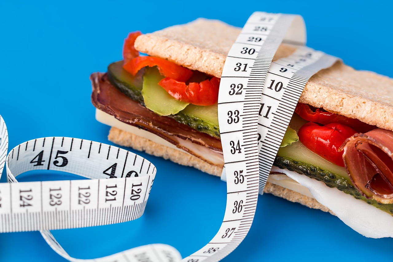 Weight Loss: Reach Your Goals With Pride